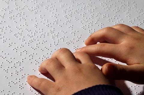 Estimulación Táctil Y La Lectoescritura Braille Fun4us