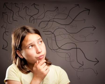 HIPERACTIVIDAD TOMAR DECISIONES