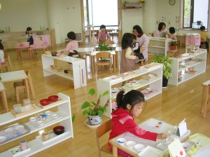 montessori-classom