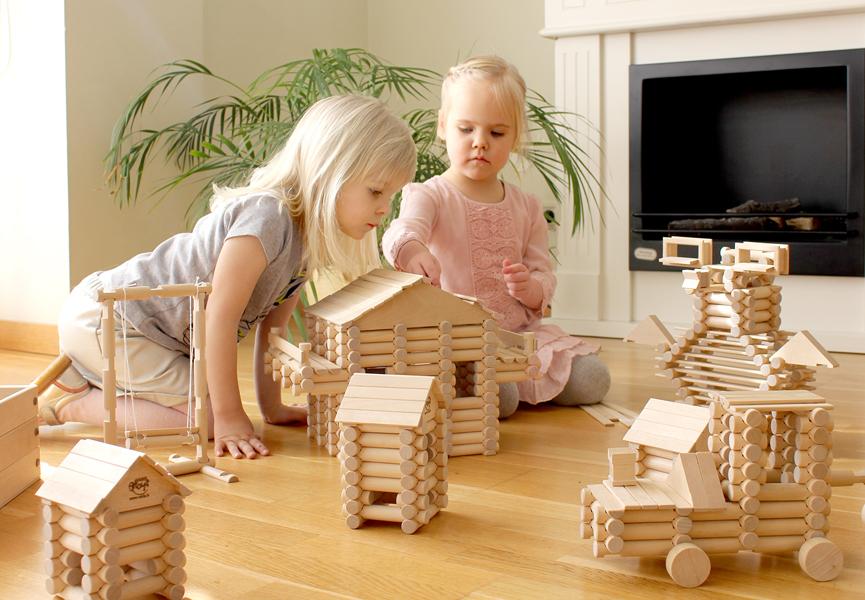 Y ToysJuguetes Fun4us Varis Educativos Ecológicos– 80wmnN